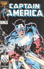 Captain America 321