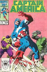 Captain America 324
