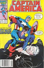 Captain America 325