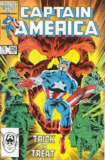 Captain America 326