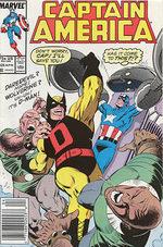 Captain America 328