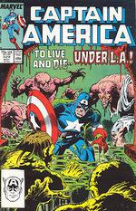 Captain America 329