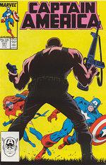 Captain America 331
