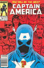 Captain America 333