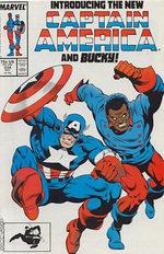 Captain America 334