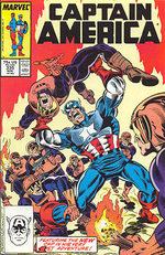 Captain America 335