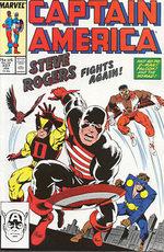 Captain America 337
