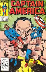 Captain America 338