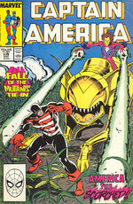 Captain America 339