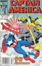 Captain America 343