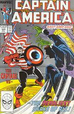 Captain America 344