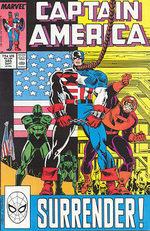 Captain America 345