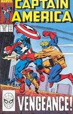 Captain America 347