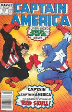 Captain America 350
