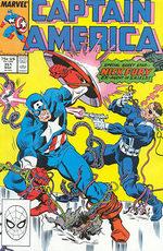 Captain America 351