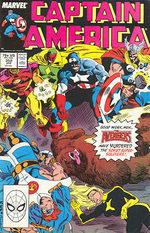 Captain America 352