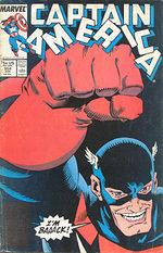 Captain America 354