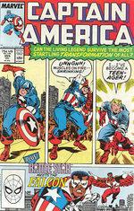 Captain America 355