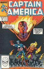 Captain America 356