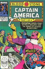 Captain America 357