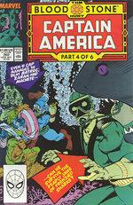 Captain America 360
