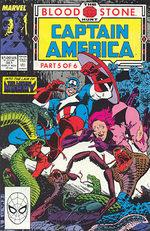 Captain America 361
