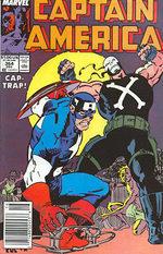 Captain America 364