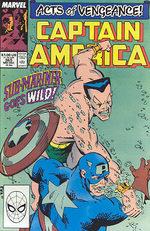 Captain America 365
