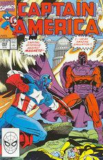 Captain America 368
