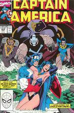 Captain America 369