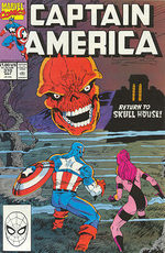 Captain America 370