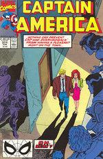 Captain America 371