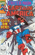 Captain America 372