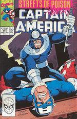 Captain America 374