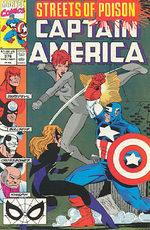 Captain America 376