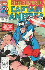 Captain America 378