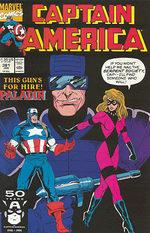 Captain America 381