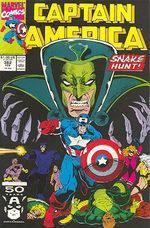 Captain America 382