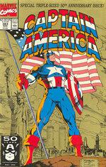 Captain America 383