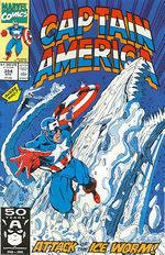 Captain America 384