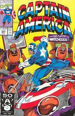 Captain America 385