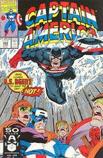 Captain America 386