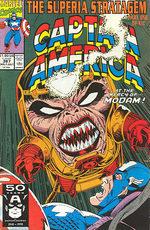Captain America 387