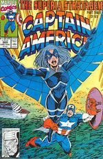 Captain America 389