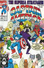 Captain America 390