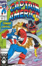 Captain America 393