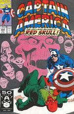 Captain America 394