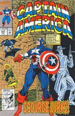 Captain America 397