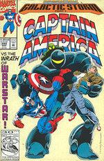 Captain America 398