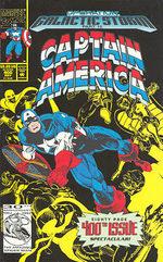 Captain America 400